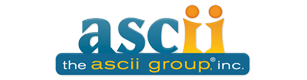 ascii Group Inc. logo