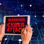 New Report Shows 32 Percent Increase In Cyber Attacks