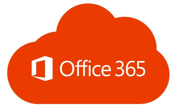 Logo of Office 365 - microsoft