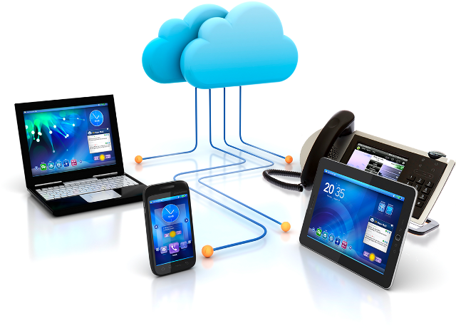 voip business communication