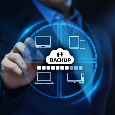 Managed IT Services Solve the Backup Dilemma
