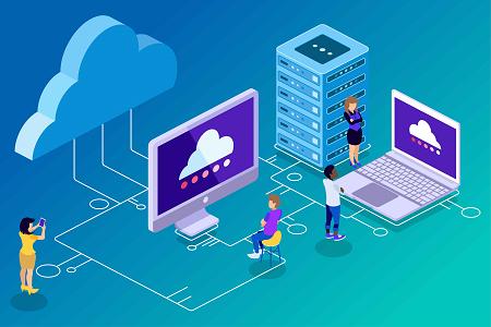 Cloud Data Backup Elk Grove