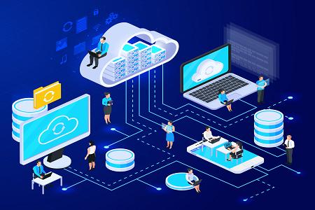 Cloud Data Backup Placerville