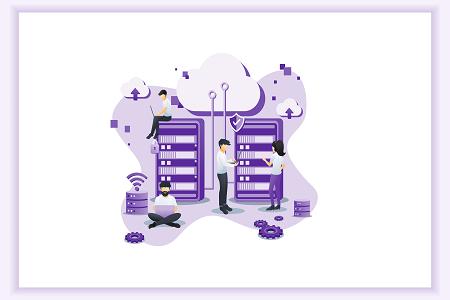 Cloud Data Backup Roseville