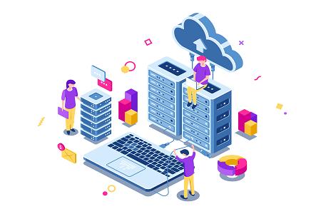 Data Backup Woodland