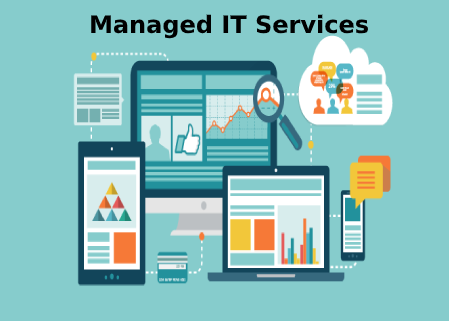 Managed IT Services Yuba City