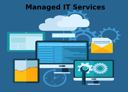 Managed IT Services Lodi