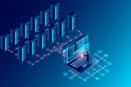 Business Data Backup Services Davis