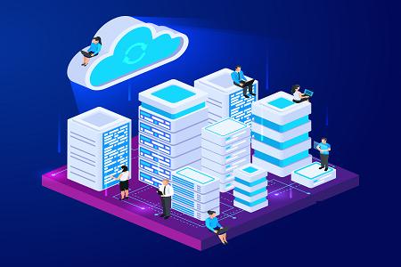 Business Data Backup Services Folsom