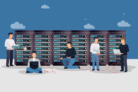 Business Data Backup Services Sacramento