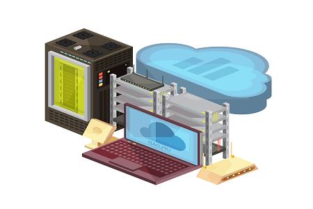 Data backup services Roseville