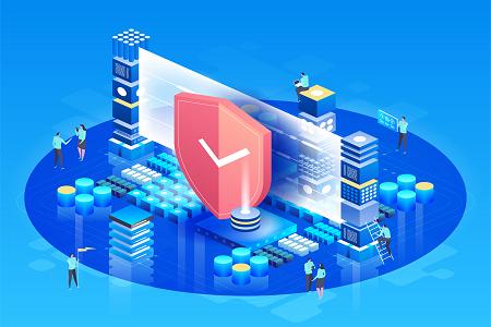 Data backup storage in Placerville