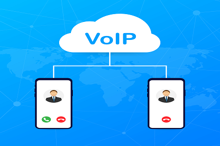 VoIP Service Roseville
