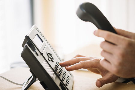 VoIP Service Providers Davis
