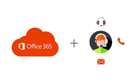 Office 365 Support Services | Salient IT Expert Sacramento